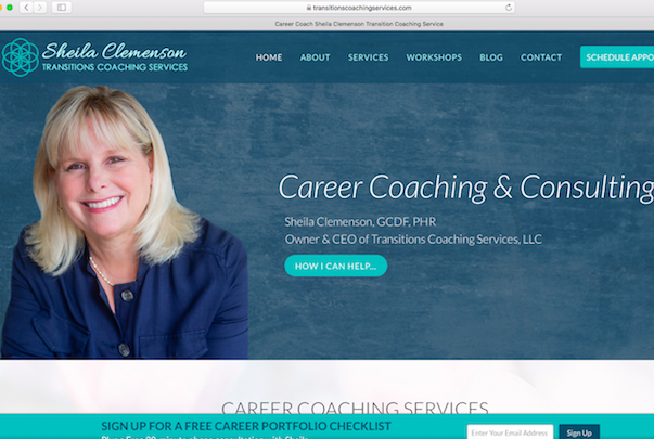 Transitions Coaching Services
